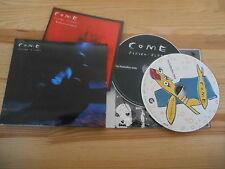 CD Indie come-Eleven: Eleven 2cd (19) canzone PROMO Glitterhouse