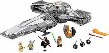 Lego 75096 Sith Infiltrator NEU + OVP