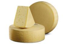 Asiago DOP Original Käse Spezialität aus Italien 3kg Stück Vakuum-Paket