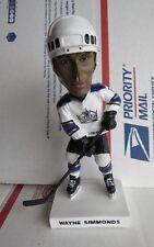Los Angeles LA Kings Hockey Wayne Simmonds Bobblehead Rare 09 #17