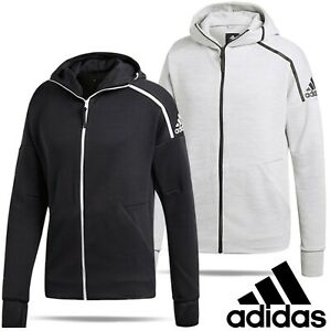Adidas Trainingsjacke Laufjacke Kapuze Jacke  Z.N.E Winter Hoodie XXL ab 27,90 €