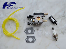 Carburetor Carb F ZAMA Stihl C1Q-S68G 42291200606 BG45 BG55 BG65 BG85 SH55 SH85