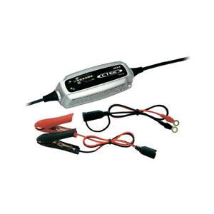 Chargeur de batterie CTEK XS0.8 12V 0.8A pour batterie de 1.2-32ah