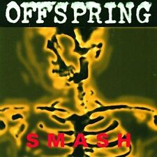 Smash by The Offspring (Vinyl, Oct-2017, Epitaph (USA))
