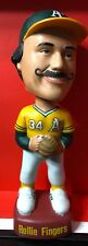1992 Sam Oakland Athletics Rollie Fingers Bobblehead