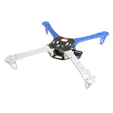 Geeetech FE500 Quadcopter MultiCopter Frame kit PCB Arm KK APM2.52 free shipping