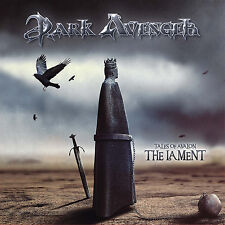 Dark Avenger - Tales of Avalon: The Lament  Sealed  Braz. Power Metal DIGIPACK