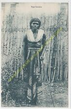 CPA MADAGASCAR Homme type Sakalava