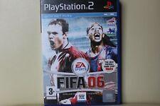 FIFA 06 Playstation 2 PS2 Royal Mail 1st Class rápido y libre