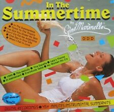 THE GINO MARINELLO ORCHESTRA - IN THE SUMMERTIME - CD