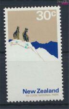 Nieuw-Zeeland 534Z C postfris MNH 1970 Landesmotive (9279912