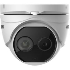 Hikvision DeepinView DS-2TD1217-2/V1 2 Megapixel Network Camera - Dome
