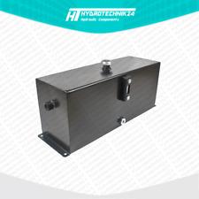Hydrauliköltank Hydrauliktank 25 Liter mit Ausrüstung