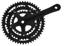 CRANKSET SunLite Road 170x52/42/30 SQ Black