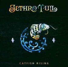 JETHRO TULL - CATFISH RISING [BONUS TRACKS] [REMASTER] NEW CD