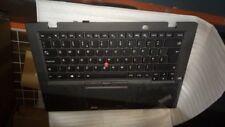 Genuine Lenovo X1 Carbon Generation 3 Keyboard UK Layout 00HN974