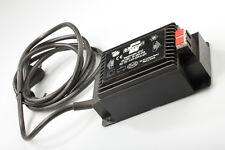 Roco 10718 Transformateur Noir 40VA Test Ok Boue/Rayures O.o VP #1