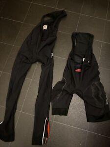 Castelli Nanoflex Bib Shorts & Tights Xxl