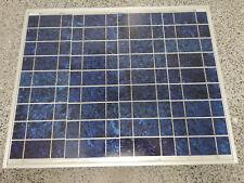 Panel Solar KYOCER KC-40, 40w,