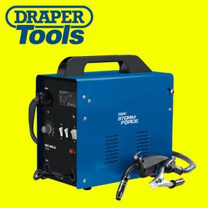 Draper 63669 Storm Force® Gasless 100A MIG Welder