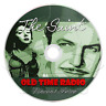 The Saint (OTR) Complete Collection +Bonus Vincent Price Old Time Radio (mp3 CD)