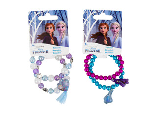 Disney Frozen 2 Childrens Bracelets Accessories Elsa Anna Bracelet Jewellery Kid