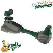 Rifle Shooting Bench Rest Rifle Pistol Shotgun Portable Support