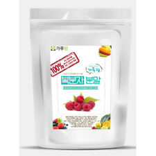 Raspberry Powder 200g Natural 100% Pure Korean Healthy Tea Food Powder