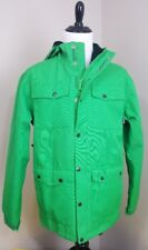 Aperture Snowboard Ski Jacket Waterproof Winter Men Size M -J15
