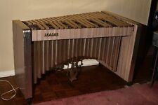 Super Rare Deagan Royal Aurora No. 1000 Vibraphone + extras