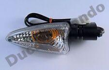 New front left Indicator for Yamaha YZF-R125 08-12 09 10 11 winker blinker