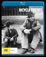 Bicycle Thieves (Blu-ray, 2014)New (Vittorio De Sica)Region B Free Post