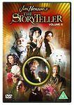 Jim Henson's The Storyteller - Vol. 2 (DVD, 2004) NEW SEALED FREEPOST