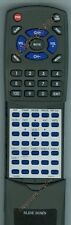 Replacement Remote for HITACHI 57F500A, 57G500A
