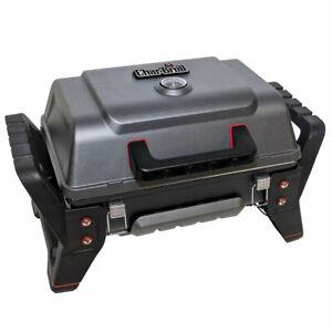 Char-Broil  Grill2Go X200 9,500 BTU TRU-Infrared Portable Gas  Grill