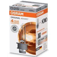 Osram D2S Original XENARC HID Xenon Upgrade Gas Bulb 66240 Single