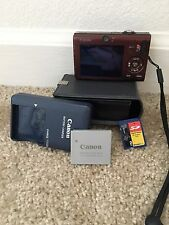 Canon PowerShot Digital ELPH SD1100 IS / Digital IXUS 80 IS 8.0 MP