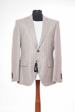 HUGO BOSS TAILORED LINE KASCHMIR ANZUG 26 L SUIT T RICHARDS 1 CROW 2 SAKKO 50