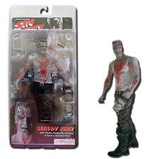 Sin City Bloody Marv Black and White Action Figure NIB NECA NIP Mickey Rourke