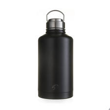 One Green Bottle 2 Litre Thermal Insulated Stainless Steel Canteen