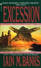 Excession by Iain M. Banks (1998, Paperback)