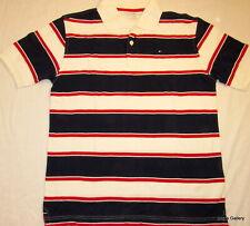 Tommy Hilfiger  Polo  Tank T-shirt Tee T shirt Top Blouse Kids Boy L 12-14