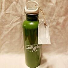 Duck Commander Duck Dynasty Brand New Water Bottle with KJV Bible Verse!