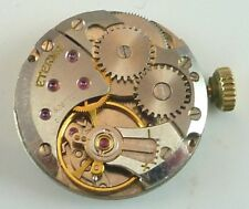Vintage Eterna Ladies Mechanical Movement -  Parts / Repair