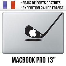 "Sticker Macbook Pro 13"" - Club de Golf"