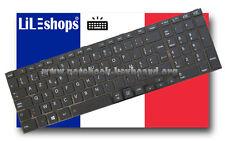 Clavier Français Original Pour Toshiba Satellite S70-B S70-B-10T Backlit NEUF