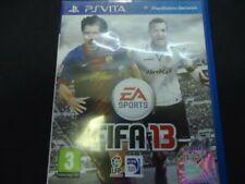 PSVITA FIFA 2013 ESPAÑOL