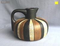 Keramik Krug Sgrafo Modern pottery Keramik jug vase Peter Müller Design 3161