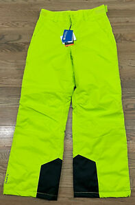 Mountain Warehouse Gravity Short Mens Ski Pants - Snowboarding Size XS