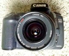 Canon EOS 20D  DSLR Camera with EFS 18-55mm lens,battery charger & Tiffen filter